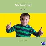 Beeloo-Planken, Femke - Slim is een boef - POD editie