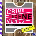 Baak, Eugène - Crime Scene Venlo - POD editie