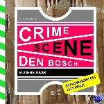 Baak, Eugène - Crime Scene Den Bosch - POD editie