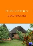 Kindt, Guido-Jules - Afrika Syndroom - POD editie