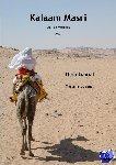 Marlene Bosman, Dina Gamal - Kalaam Masri - POD editie