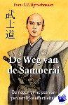 Uytterhoeven, Frans T.M. - De Weg van de Samoerai