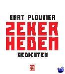 Plouvier, Bart - Zekerheden - POD editie
