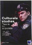 Baetens, J. - Culturele studies
