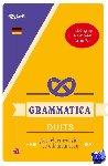 Maes, Kasper, Sweep, Josefien - Van Dale Grammatica Duits