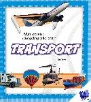 Schuh, Mari - Transport, Mijn eerste encyclopedie over...