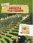 Samuels, Charlie - Technologie in de oudheid - Amerika voor Columbus