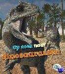 Alcraft, Rob - Op zoek naar dinosaurussen