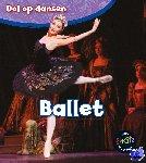 Royston, Angela - Klassiek Ballet, Mijn eerste docuboek