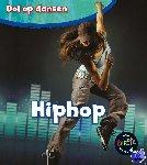 Royston, Angela - Hip Hop, Mijn eerste docuboek