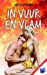 Verkerk, Anita - In vuur en vlam