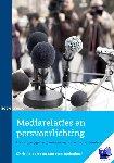 Aalberts, Chris, Molenbeek, Maarten - Mediarelaties en persvoorlichting
