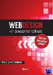 Groenendaal, Hedwyg van - Webdesign -  Van concept tot realisatie