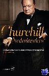 Jong, Oebele de - Churchill en de Nederlanders