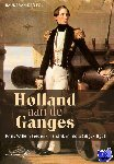 Pol, Bauke van der - Holland aan de Ganges