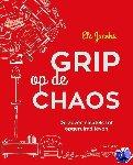 Jacobs, Els - Grip op de chaos