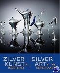 Berkum, Sandra van - Zilverkunst in Nederland / Silver Art in the Netherlands