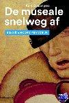 Schampers, Karel - De museale snelweg af - België en Noord-Frankrijk