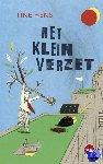 Hens, Tine - 't Klein verzet
