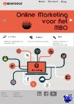 Beke, René ter, Gorter, Tim - Online Marketing voor het MBO