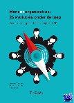 - Mensenorganisaties: 24 evoluties onder de loep