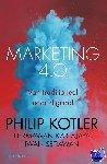 Kotler, Philip, Kartajaya, Hermawan, Setiawan, Iwan - Marketing 4.0