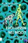Straalen, Nico M. van, Roelofs, Dick - Evolueren wij nog?