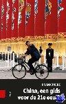 Pieke, Frank - China, een gids voor de 21e eeuw
