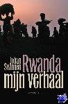 Swinnen, Johan - Rwanda, mijn verhaal