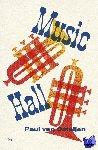 Paul, Ostaijen - Music-Hall
