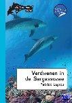 Lagrou, Patrick - Dolfijnenkind Verdwenen in de Sargassozee - dyslexie uitgave