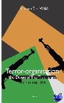 Walsh, Hannah Elisa - Terror-organisation The Dawn of the True Islam and the real IRA