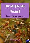 Timmermans, Gert - Het verlies van Hasselt - POD editie