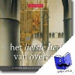 Vries, Sytze de - cd Het liefste lied van overzee