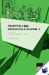 Ray, Blaine, Seely, Contee - Storytelling voor het talenonderwijs - POD editie