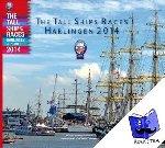 - Tall ships races Harlingen  2014