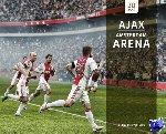 Jonges, Ronald, Visser, Jaap - 20 jaar Ajax & de Amsterdam ArenA