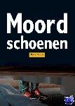 Flore, Benn - Moordschoenen - POD editie