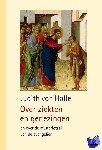 Halle, Judith von -