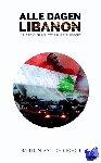 Kooij, Martijn van der - Alle dagen Libanon