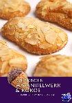 Nederlands Bakkerij Centrum - Werkboek Amandelwerk & kokos