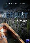 Zonneveld, Edwin P.C. - Vermist in de Kragge - POD editie