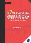 Robijn, Herbert - De 7 Tips voor uw Short Strangle Optiestrategie