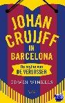 Winkels, Edwin - Johan Cruijff in Barcelona