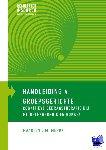 Merkx, Maarten J.M. - Handleiding 4 groepsgerichte CGT bij middelengebruik en gokken