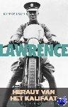 Lemm, Robert - T.E. Lawrence