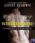 Kimpen, Geert - Stap voor stap van wens naar werkelijkheid