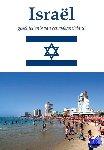 van der Heijden, Ton - Israël