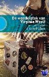 Arijs, Marijke - De wandelstok van Virginia Woolf