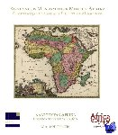 Bodenstein, Wulf - Kaarten van Afrika. Collecties van het KMMA